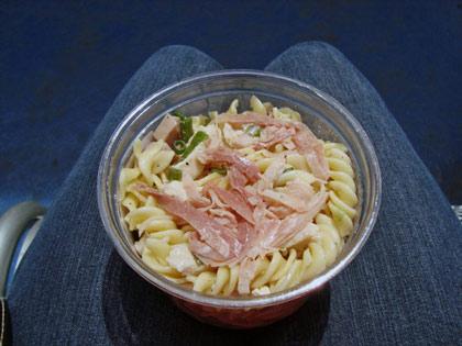 my pasta salad