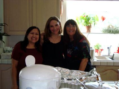 Me, Kara & Karen